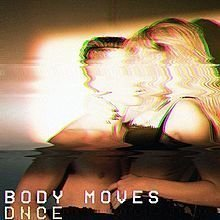 Dnce   body moves  single cover
